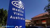 Medical vis sign